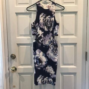 Finders Keepers Cut Out Dress
